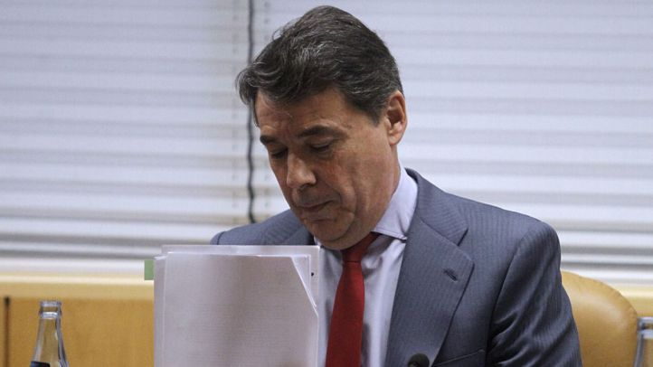 El Canal cesa a un directivo brasileño tras avisar a González de que le estaban investigando