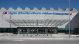 """""""Madrid es el único sitio del mundo donde la apertura de 11 hospitales ha supuesto 300 camas menos"""""""