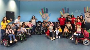 La Fundación Atrofia Muscular Espinal celebra su congreso en Montecarmelo