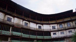 El Ayuntamiento concluye la primera parte de la rehabilitación del Beti-Jai