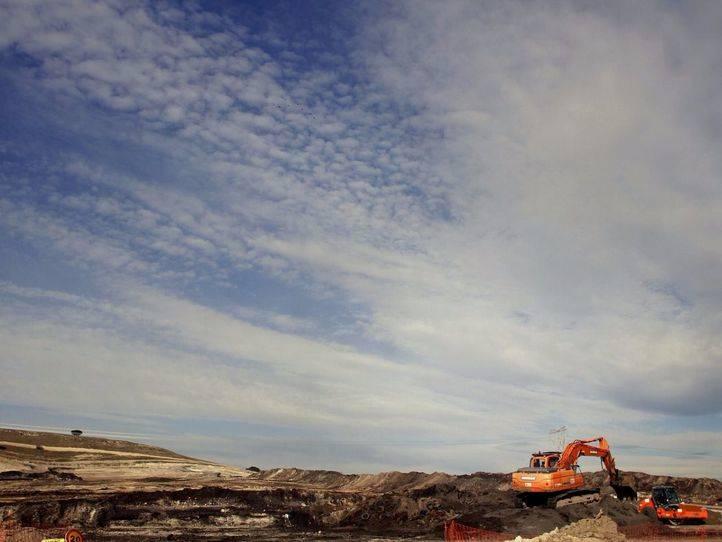 Un año del incendio de Seseña y una investigación en el aire