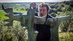Utande, un genio libre y sin tapujos detrás de los Premios Madrid