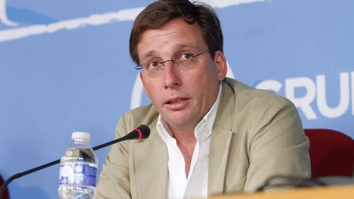 El PP interpondrá una querella contra los concejales 'díscolos' de Carmena