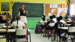 Las pruebas LOMCE de tercero de primaria se centrarán en lengua, inglés y matemáticas