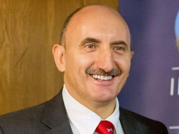 Alipio Gutiérrez, en una imagen de archivo.