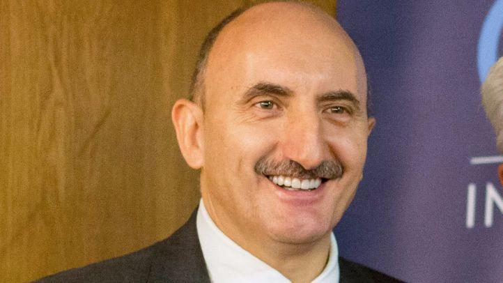 Telemadrid releva a Alipio Gutiérrez como director de informativos