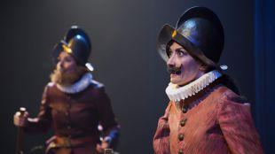 'La ternura', comedia de errores siglo XIX