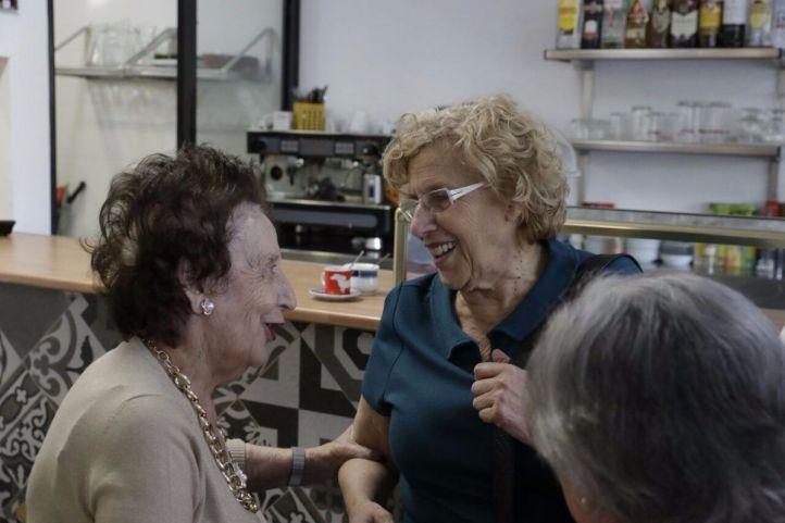 Madrid se propone agilizar las subvenciones