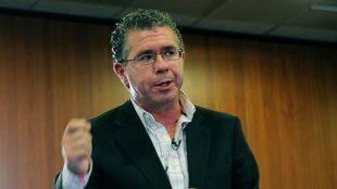 Granados pide abandonar Soto del Real: