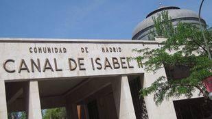 PSOE y Podemos registran una ley para blindar el carácter público del Canal de Isabel II