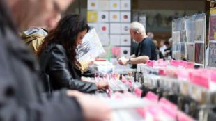 Vuelve la Feria Internacional del Disco a Madrid