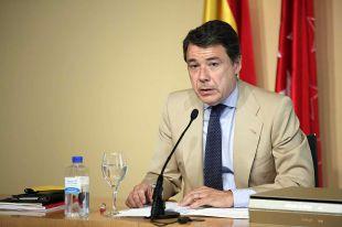 Anticorrupción se opone a dejar en libertad a Ignacio González