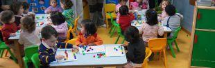 Las escuelas infantiles regionales rebajan sus precios un 5 por ciento el próximo curso