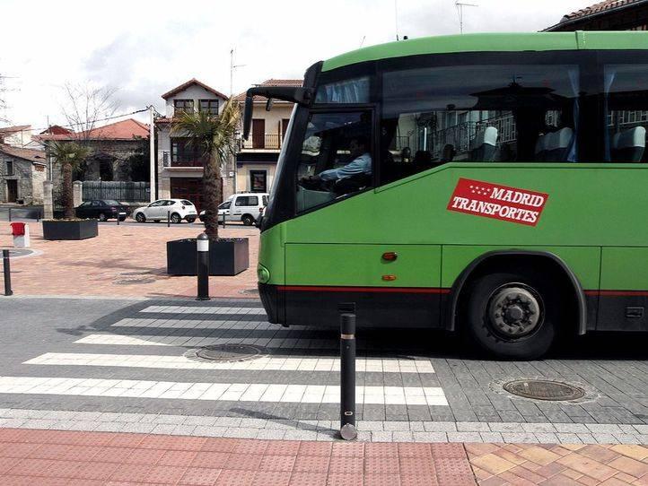 Los autobuses interurbanos admitirán sillas de ruedas eléctricas, bicis y mascotas