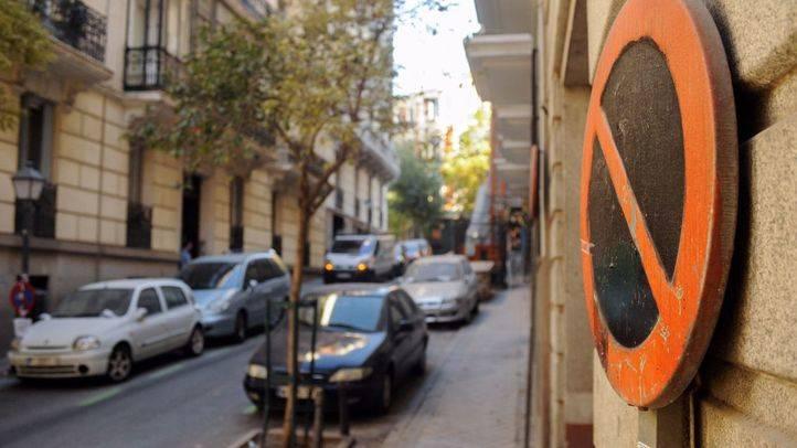 Retiro propone que se reserven plazas en el SER para fomentar el comercio