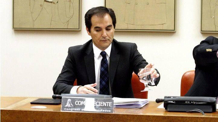 El número dos de Interior: 'Ojalá estén grabadas las conversaciones con Pablo González'