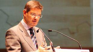 El ministro de Justicia exige pruebas a quien le acuse de filtrar información