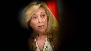 Dancausa, imputada por un presunto delito societario en Mercamadrid