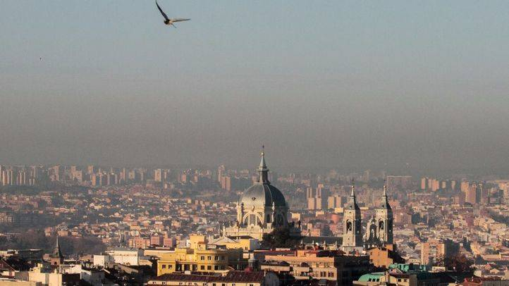 ¿Cómo mejorar la calidad del aire urbano?