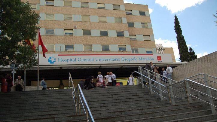 La gerente del Marañón, cesada por tener 81 enfermos ingresados en habitaciones de tres camas