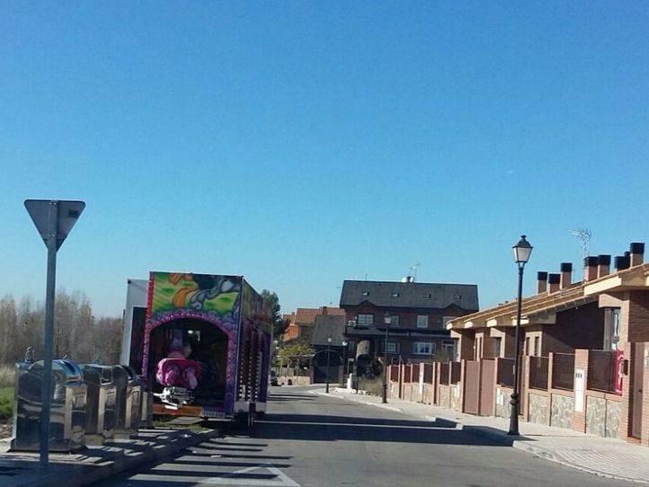 Miedo a la okupación en Serranillos