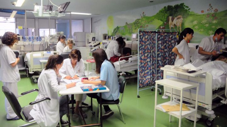 Hospital Infantil del Niño Jesús