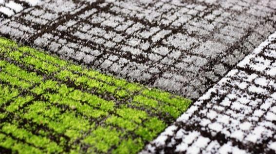 Las alfombras siguen estando de moda