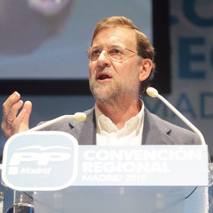 Rajoy pide testificar por videoconferencia en el juicio de la Trama Gürtel