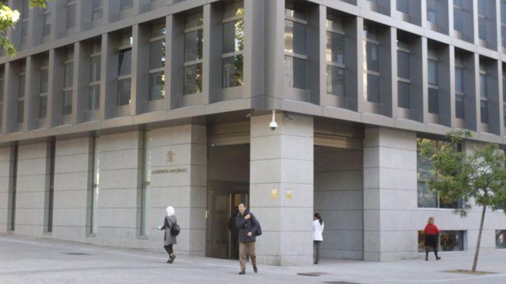 La Audiencia registra la sede de Iberdrola tras aceptar la denuncia de Anticorrupción