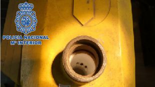 Detenido un fontanero que manipulaba contadores de gas para que facturaran menos