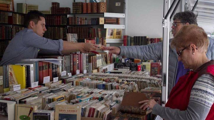 La Feria del Libro contará con un mapa y recorrido alternativo de librerías con temática LGTBI