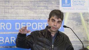 Jorge García Castaño. (Archivo)