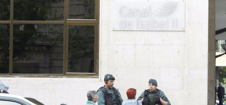 El Canal denuncia que el anterior director mandó destruir documentos de Inassa