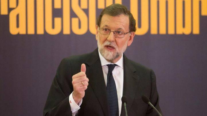 El Gobierno niega que Mariano Rajoy haya sido chanteado