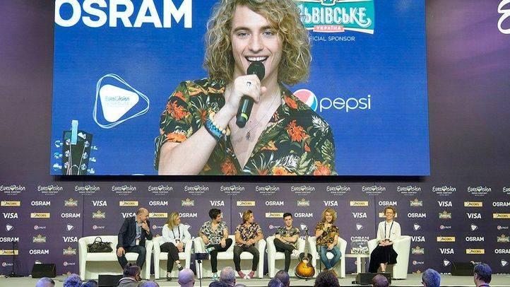 Eurovisión 2017: las 10 dudas que necesitas resolver antes de esta noche