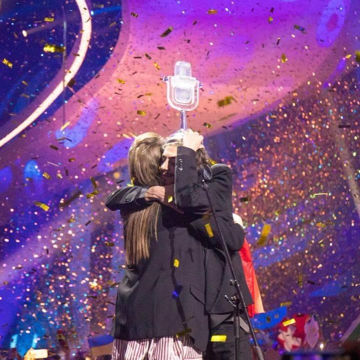 Portugal gana un festival de Eurovisión que manda a España al último puesto