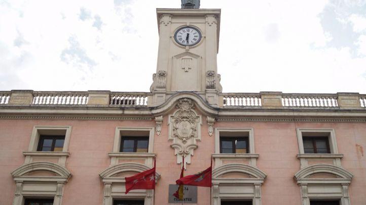 Alcalá llevará a la Audiencia Nacional la desaparición de facturas 'púnicas' de la época del PP