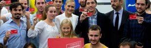 El Abono Joven de 20 euros, un año de éxitos