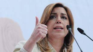 Susana Díaz presenta su programa en Madrid, Pedro Sánchez visita Toledo y Patxi López estará en Guadalajara