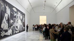 Los museos más visitados de Madrid