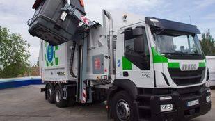 Once distritos estrenarán sistema de recogida de basuras antes de octubre