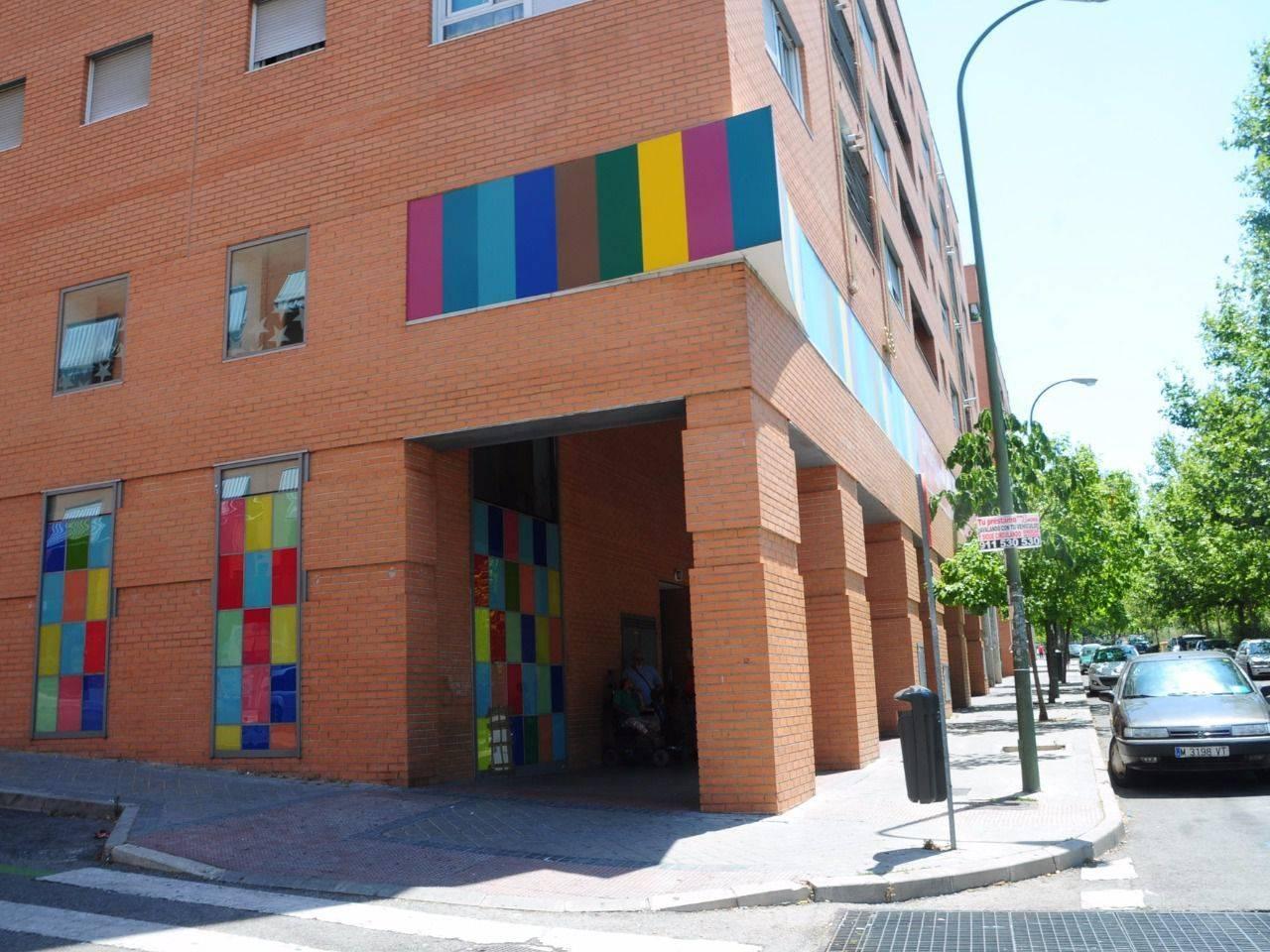 La comunidad impulsa la oficina de vivienda con m s for Oficina de vivienda comunidad de madrid