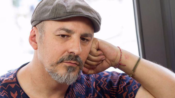 Entrevista a Roberto Álamo, Premio Hombre del Año en los Premios Madrid.