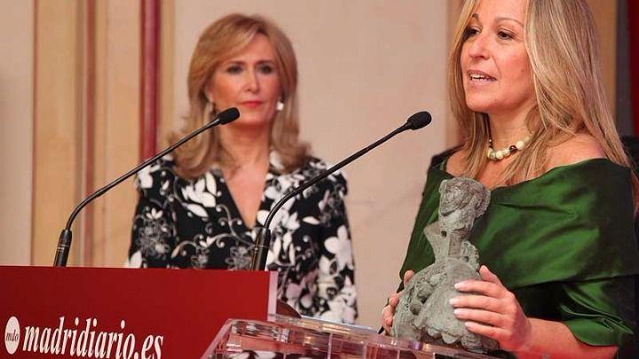 Así fueron los VIII Premios Madrid