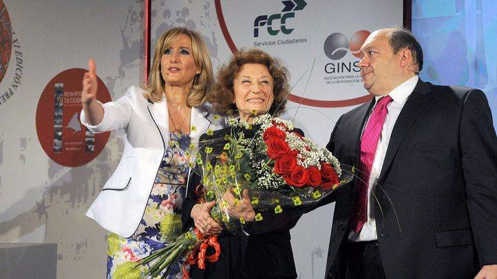 Así fue la XI gala de los Premios Madrid