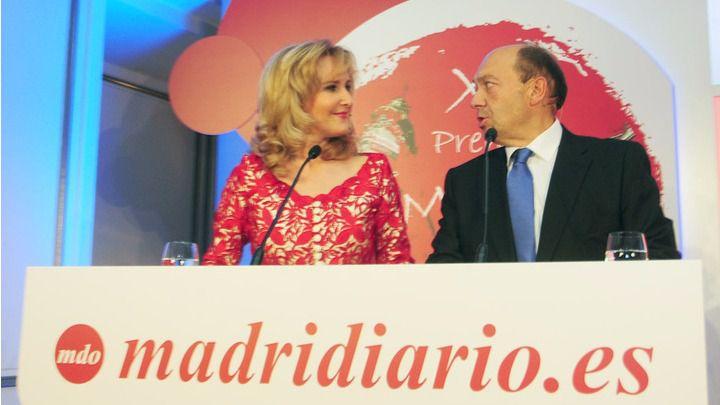 Así fue la XII edición de los Premios Madrid