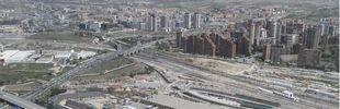 El acuerdo sobre Madrid Puerta Norte, casi a punto