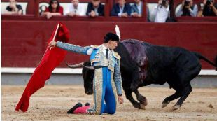 San Isidro: Román y Jiménez Fortes, valor sin recompensa
