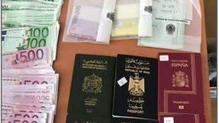 Desarticulada una organización que traficaba con inmigrantes de Oriente Medio