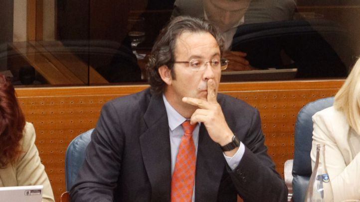 Un editor acusa a Jesús Gómez de requerirle hasta 2.000 euros por información del 'caso Facturas'